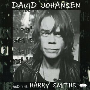 David-Johansen-and-The-Harry-Smiths-David-Johansen-and-The-Harry-Smiths-CD