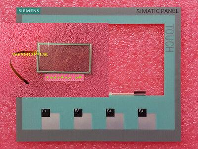 New Membrane Keypad for Siemens SIMATIC PANEL KTP400 6AV6647-0AK11-3AX0