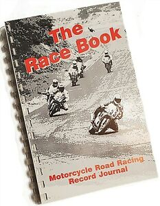 The-Race-Book-Race-Track-Activity-Journal