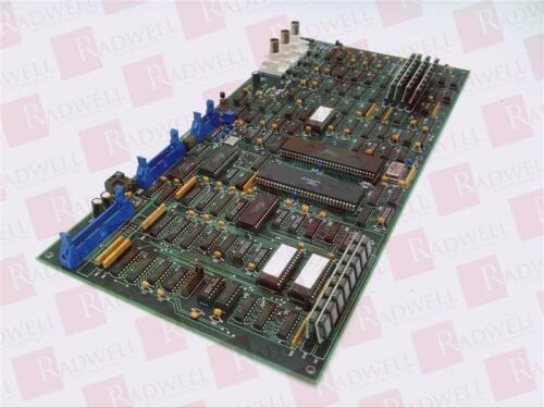 USED TESTED CLEANED GLOUSTER ENGINEERING 68000-CRT 68000CRT