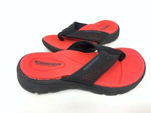 Comfort Sandals Black #92224L 73R z