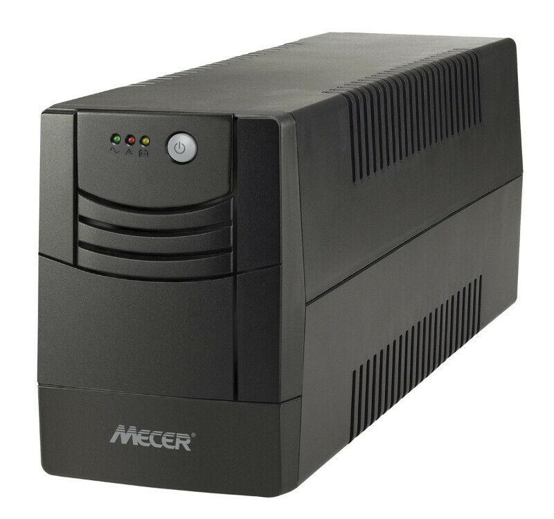 Brand new in box Mecer 1000va Ups – Warranty – Bulk Available