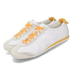 tenis onitsuka tiger amarelo blanco