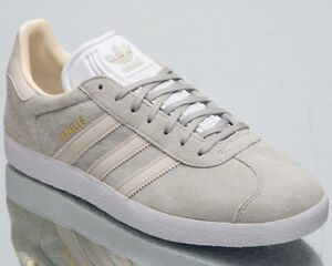 CG6065 about Gazelle Women's Details adidas New Lifestyle Ash Casual Sneakers Originals Silver JF1lKc