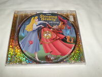 Disney's Sleeping Beauty And Friends Music Cd For Iphones Android Phones Mp3