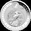 2020-ANDA-Show-Special-30th-Ann-Kookaburra-1oz-1-Silver-Coin-w-Paw-Privy thumbnail 2