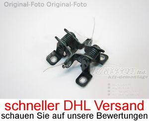 Scharniere Heckklappe unten Land Rover Discovery III TAA 10.04-