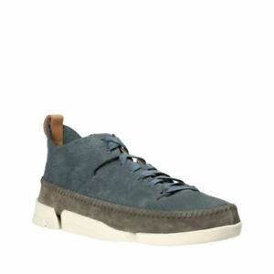 26128315 Schuhe Casual Nubuck Blue Clarks Flex Herren Slate Trigenic wgpnZ8SO
