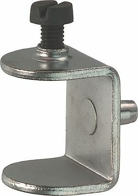 Shelf Support Plug In For Ø 5mm Hole 80kg Load Carrying Capacity