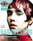 Level 2 (NVQ/SVQ) Diploma in Hairdressing Candidate Handbook (Including Barbering Units) by Pearson Education Limited (Paperback, 2009)