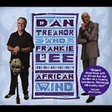 DAN TREANOR & FRANKIE LEE - AFRICAN WIND - CD, 2004