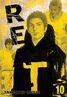 Real, Vol. 10 by Takehiko Inoue (Paperback / softback, 2011)