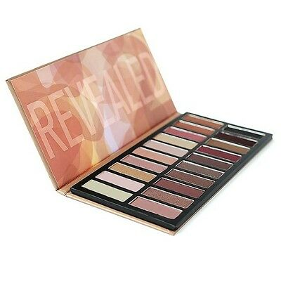 NEW Coastal Scents Revealed 2 Palette - 20 Eye Shadow Colors - Pack Of 2