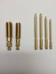 Bisley Shotgun Cleaning  Equipment Choose Calibre and Type