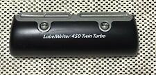 Dymo Label Writer 450 Twin Turbo Front Cover Great Condition