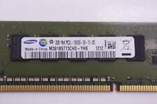 SAMSUNG 2GB 1Rx8 PC3L-10600E DDR3-1333 ECC Unbuffered UDIMM M391B5773CH0-YH9