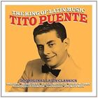 The King of Latin Music - Tito Puente 2cd