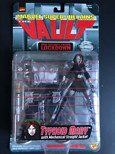 Marvel-Super-Villains-Typhoid-Mary-with-Mechanical-Straight-Jacket-The-Vault