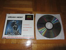 URIAH HEEP Lady In Black LIMITED FRANCE CD single live track