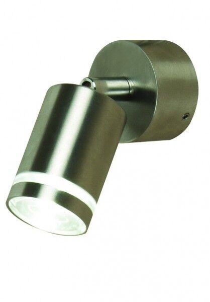 Applique extérieure LED Lampe murale orientable 28846