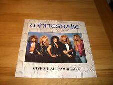"""Whitesnake-give me all your lovin.12"""""""