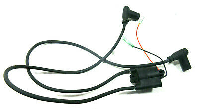 Ignition Coil Compatible with Tigershark 640 770 Monte Carlo 3008-532