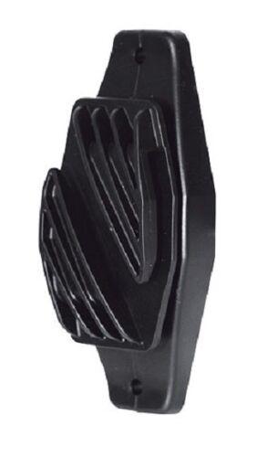 10 x  Breitbandisolator bis 40 mm Bandisolator Isolator Isolatoren 44340