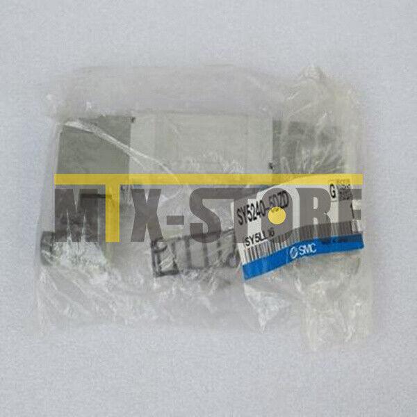 SY5240-5DZD SY52405DZD 1PCS New SMC free shipping