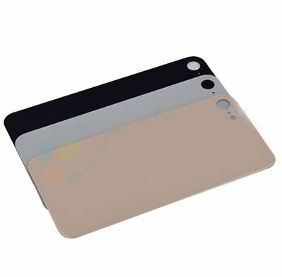 New Battery Cover Case Back Rear Door Glass Replacement Parts For
