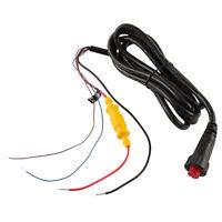 Garmin Power/data Cable For Echomap Chirp 72 73 74 75 92 93 94 95 Cv/dv/sv 4-pin