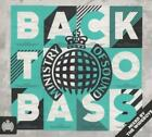 Back To Bass von Various Artists (2016)