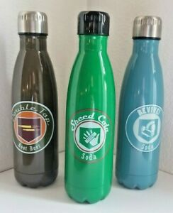 Officially-Licensed-Call-of-Duty-Zombies-Perk-Water-Bottles-Set-of-3-NEW-amp-RARE