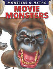 Movie Monsters by Gerrie McCall (Paperback / softback, 2011)