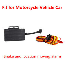 Waterproof Anti-theft SMC GSM/GPRS/GPS Tracker Real Time Locator for Auto Car