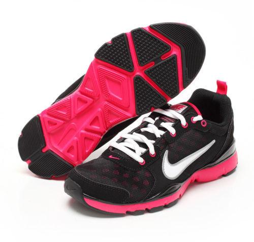 5 Nike Wmns 5 5 5 Trainers Trainer Flex 4 uk Sizes Black Shoes pink vFxvrCqfw