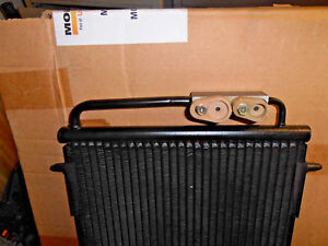 Genuine-MGF-MGTF-LE500-Unipart-Air-Conditioning-Condenser-JRB100450-95-10-NEW