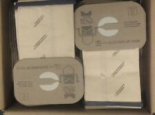 Box of 100 Electrolux / Aerus Canister  Style C Bags ~ 4 Ply ~ MADE IN USA !!