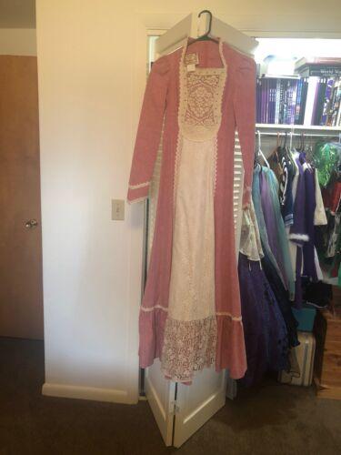 Vintage Gunne Sax By Jessica San Francisco Dress P