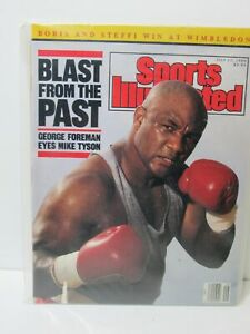 Sports-Illustrated-June-17-89-Blast-From-The-Past-George-Foreman-Eyes-Mike-Tyson