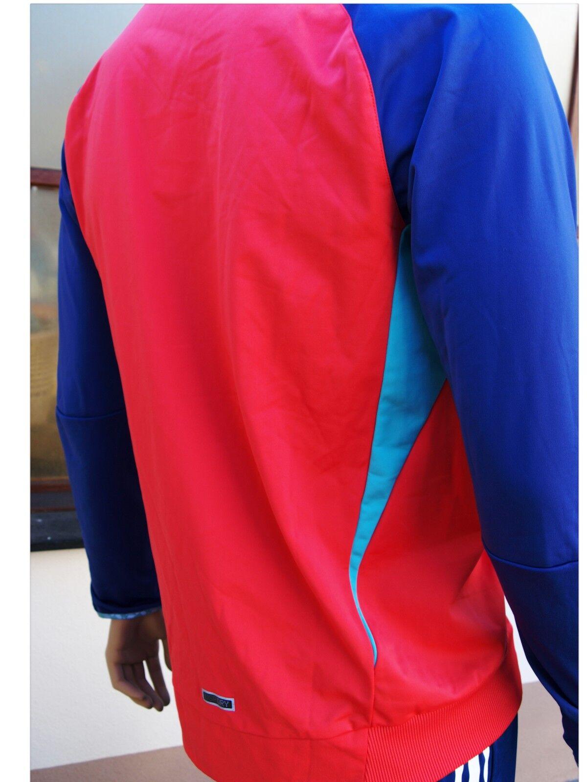 PUMA Apex Track Jacket Herren Trainingsjacke Jacke Sport Freizeit grün Gr. S NEU | eBay