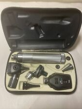 Welch Allyn Otoscope Ophthalmoscope Set With Case