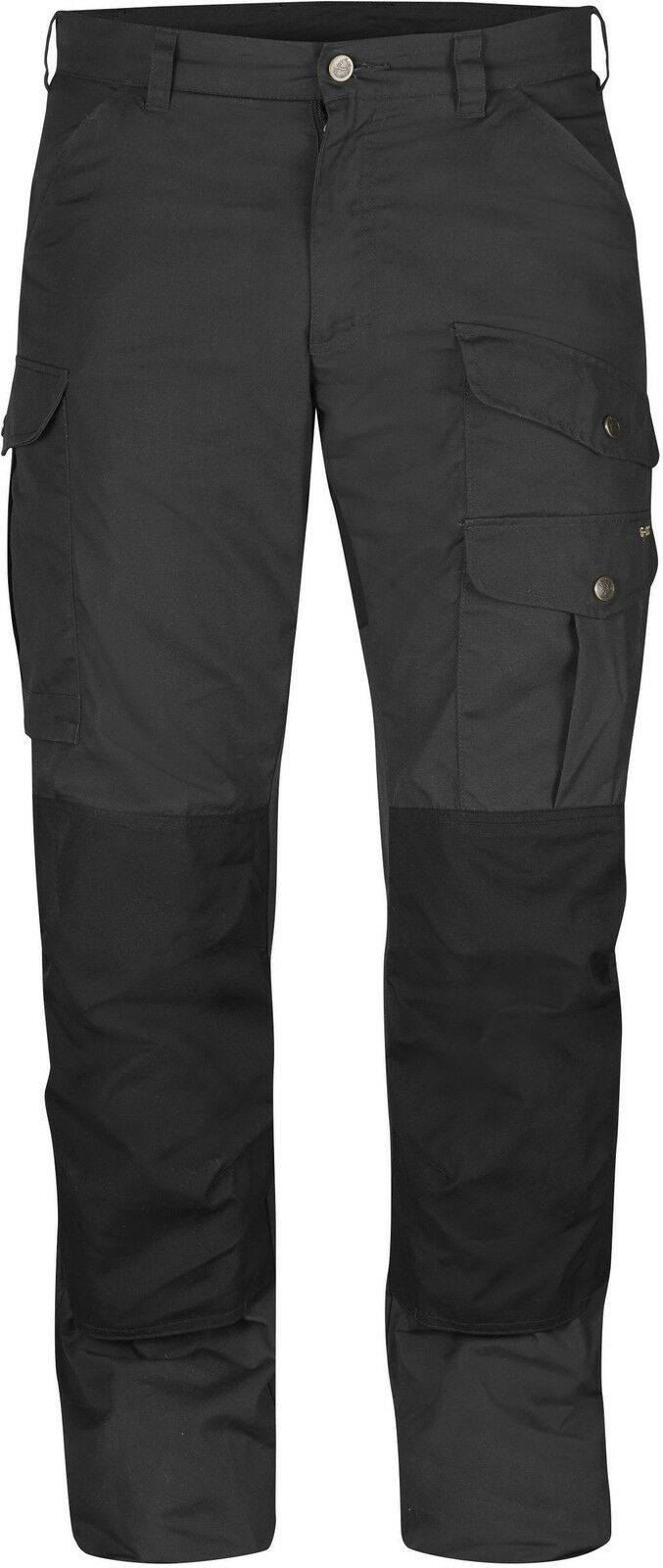 Fjäll Räven Barents pro Winter Outdoor Trousers Hiking 81144 Gr. 48