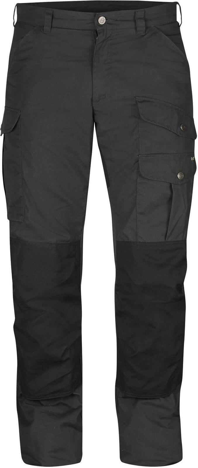 Fjäll Räven Barents Pro Winter Outdoorhose Trekkinghose 81144 Gr.48 Dark Grau