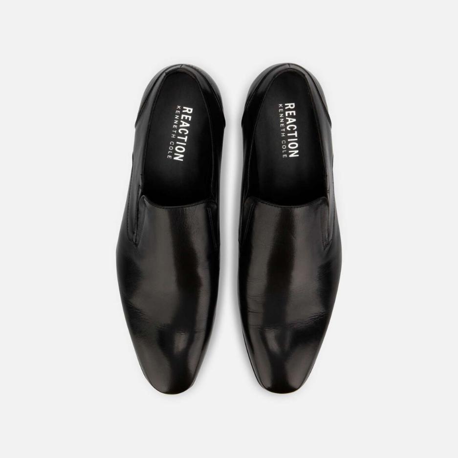 Kenneth Cole REACTION Edison Slip on Loafer MSRP Size 8.5 # MS 22 NEW