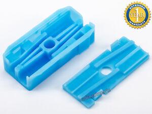 PINZA freno Kit riparazione di tenuta Set Pistone Anteriore 54mm per sistema di Frenatura LUCAS