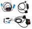 miniatuur 1 - Dimmer Switch 1000-2000W Mains Socket Halogen Filament Lamp Light Switch UK EU