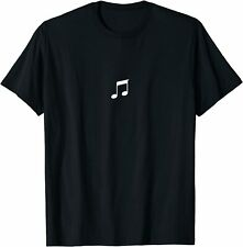 New Limited Small Music Note Premium Gift Idea Funny Tee T Shirt S 3xl