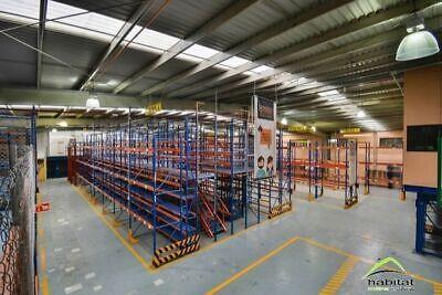 Renta de Nave Industrial en Tlalpan