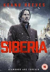 Siberia-DVD-Region-2