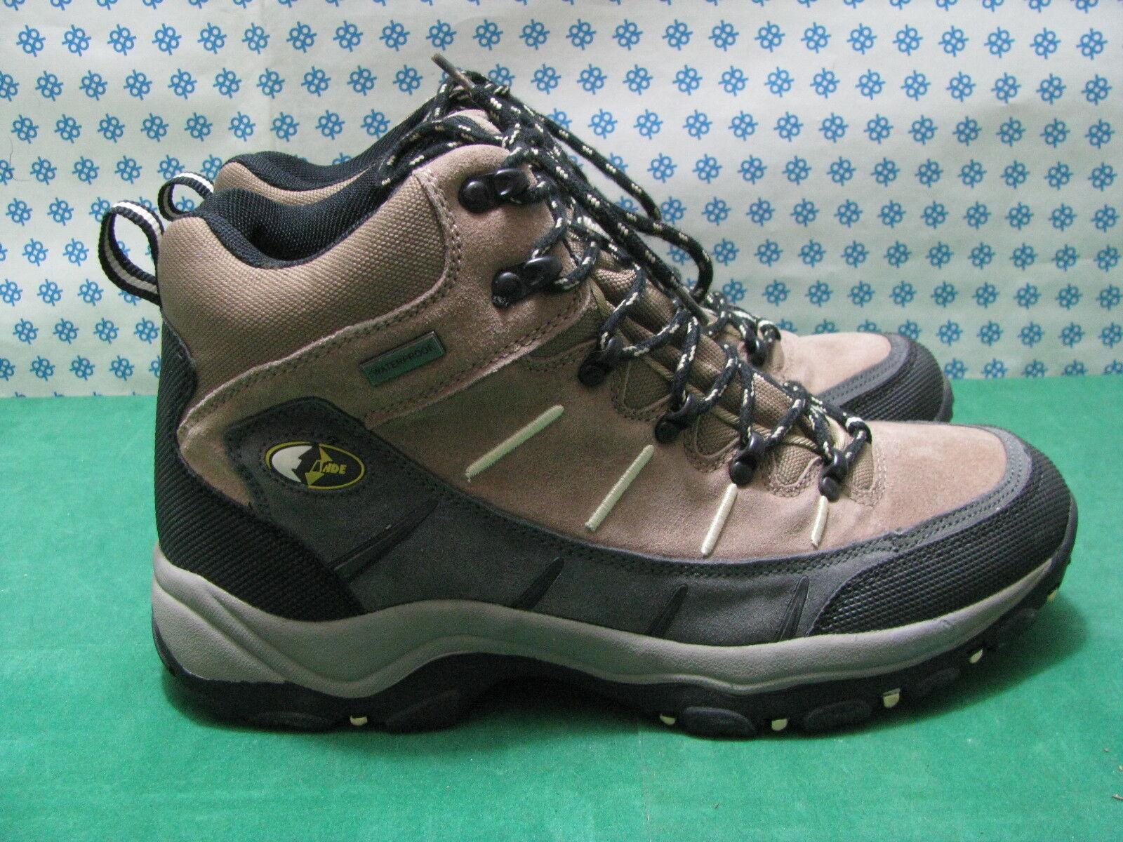 Stiefel Staubtücher , robuste , Waterproof Nr 45 - ANDE